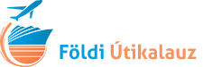 Földi útikalauz Logo